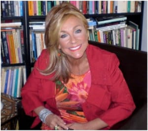 Relationship Therapy Expert, Counsellor and Writer Helen Mia Harris