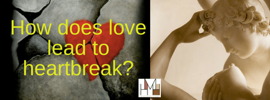 Heartbreak: why do we get heartbroken – and how do we survive it