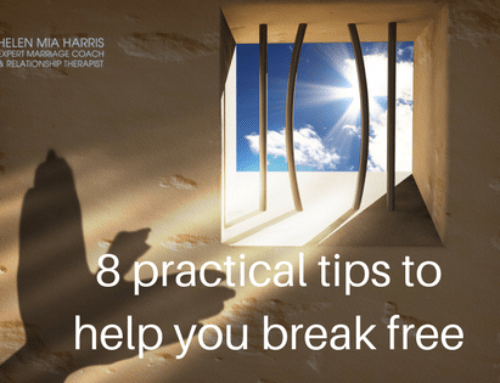8 Practical Tips to Help You Break Free