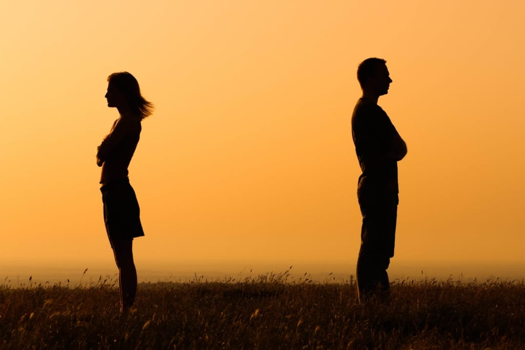 Considering Separation Or Divorce