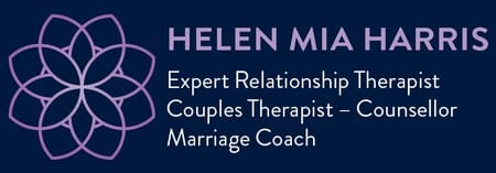Helen Mia Harris Logo