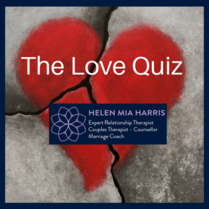 how to know someone loves you quiz